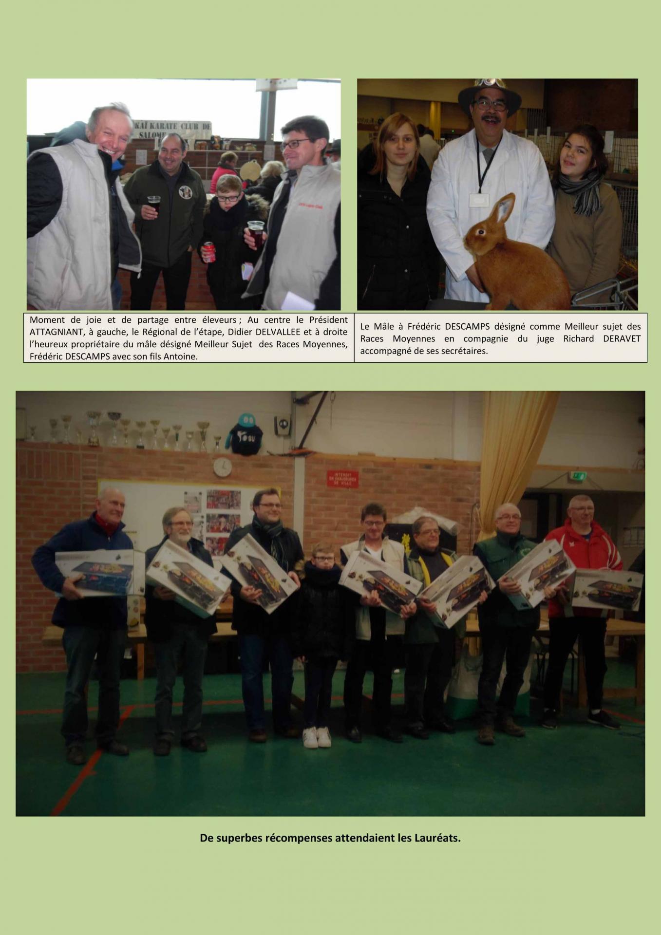 L exposition de salome en images 2